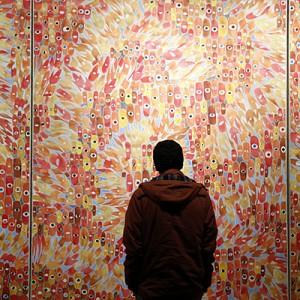 نمایشگاهی که به برلین و رم نرفته به تهران رسید/امید به سفر گنجینه